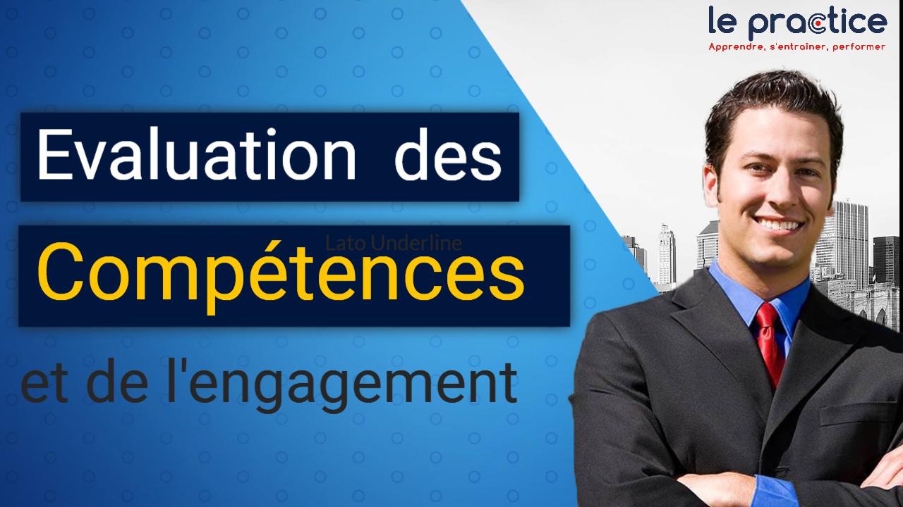 evaluation compétence