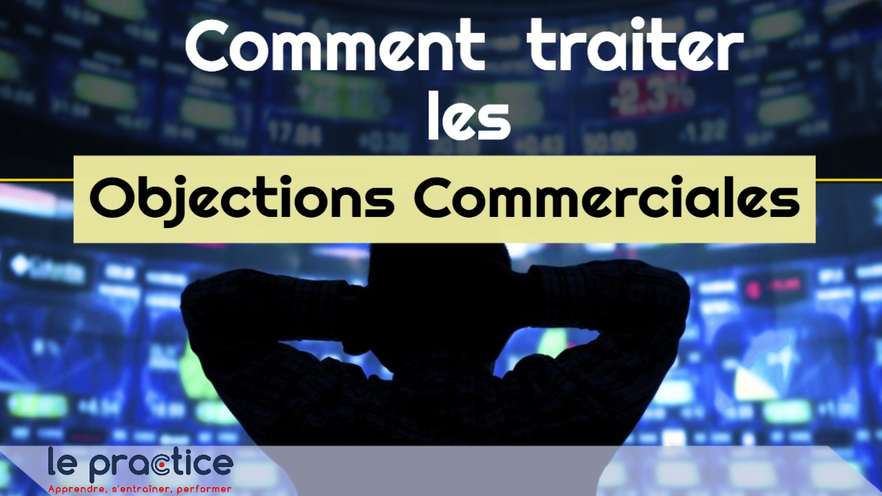 objection commerciale